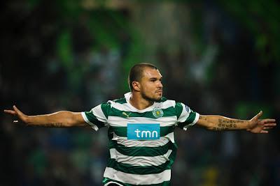 Sporting Lisbon 2 - 0 Zurich (2)
