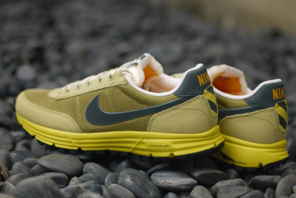 new product 14959 2f73c ... The new Nike Lunar LDV Trail, its classic LDV mixed with new lunar tech  outsole ...