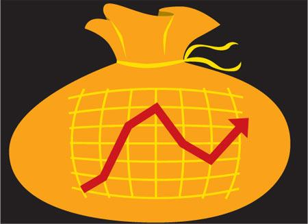 Trading in foreign currency options started in india