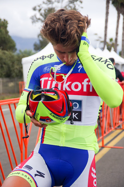 Peter Sagan hair helmet Pedal Dancer Photography