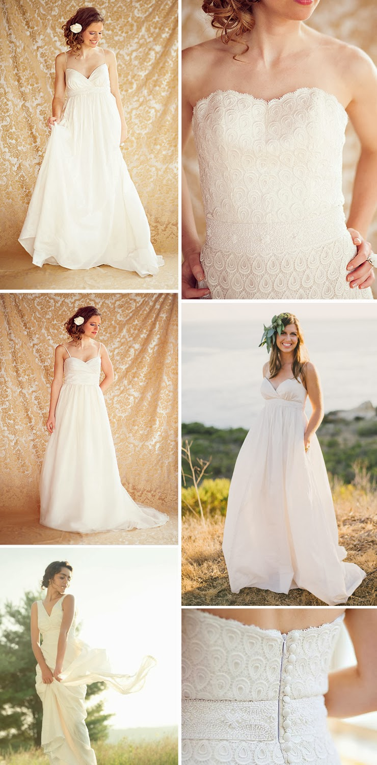 Savannah Wedding Planning and Bridal Boutique: Ivory and Beau: POP ...
