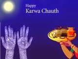 Karwa Chauth Puja
