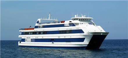 North carolina casino boat