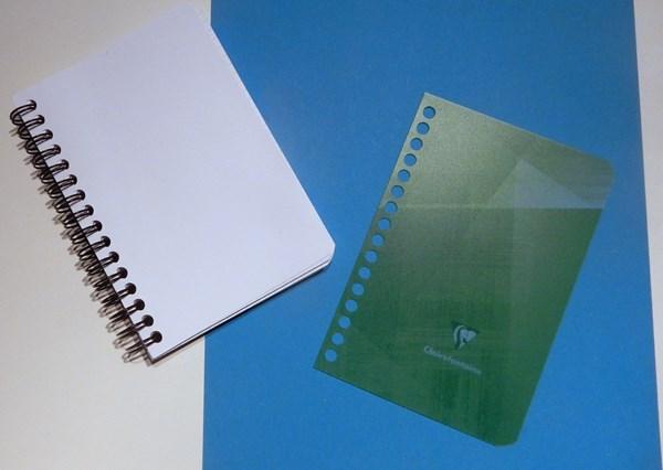 DIY : Le carnet à mots