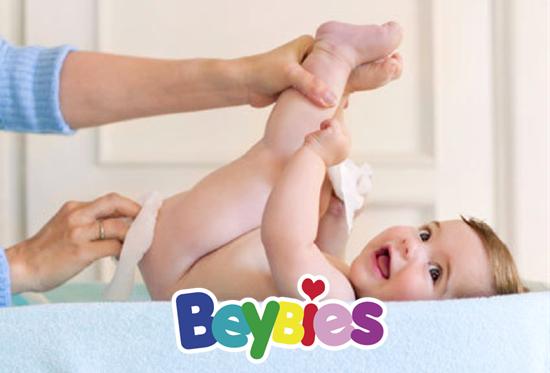 como cuidar el pene de un bebe