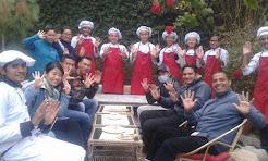 Facebook Cocina Mitho Chha