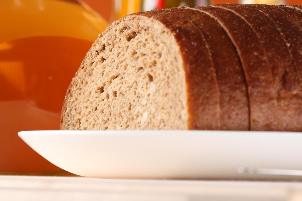 Nasz chleb powszedni - czyli chleb na labanie