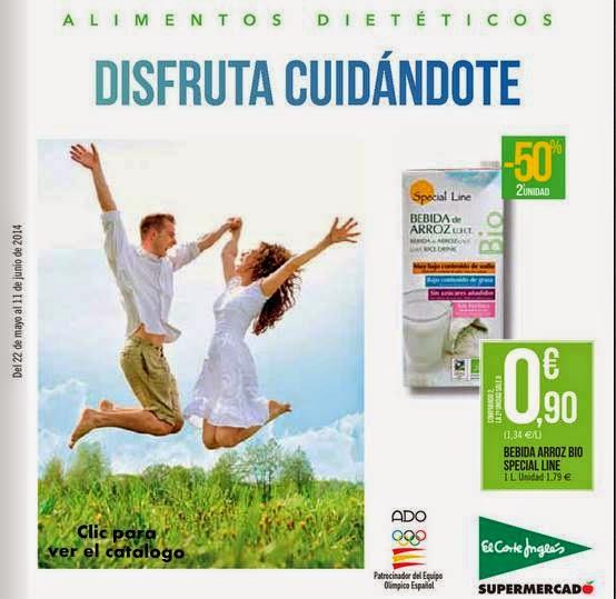 catalogo ECI alimentos dieteticos 2014