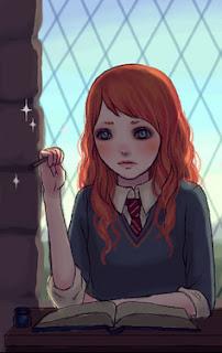 Rose+Weasley