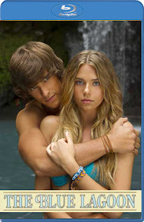 Blue Lagoon The Awakening (2012) HDTV 720p 600MB 
