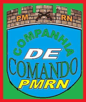 COMPANHIA DE COMANDO