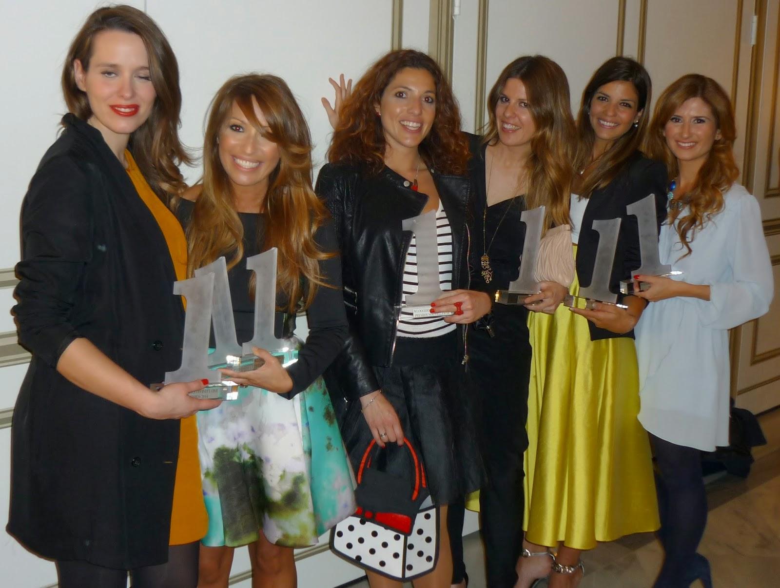 bloggeras moda