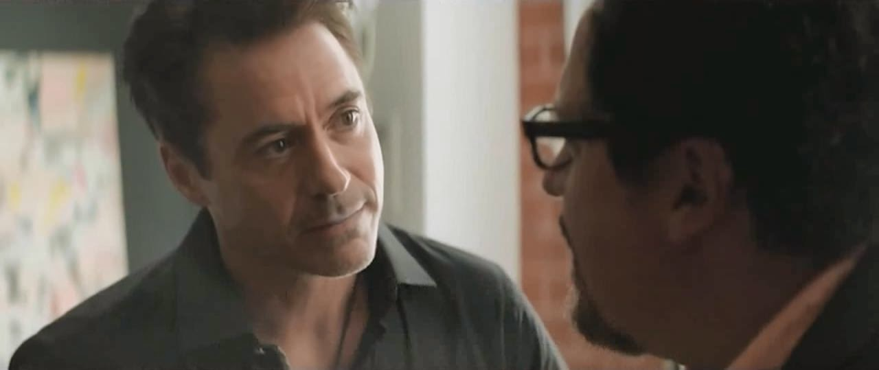 chef-sef-robert downey jr-jon favreau