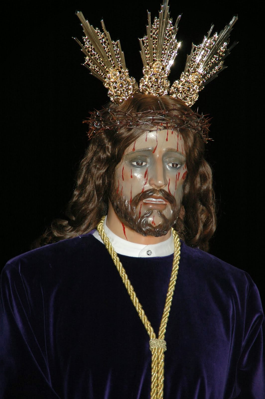 Nuestro Padre Jesus Nazareno  (Herencia)