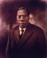 Reverend Charles Tindley