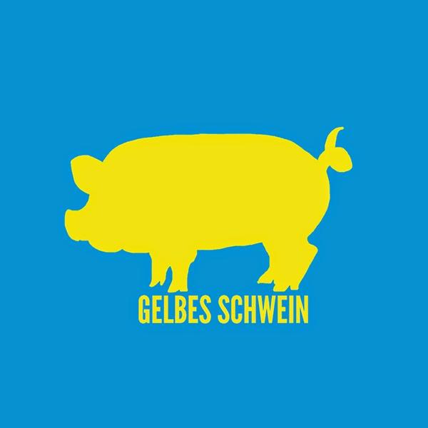 """frauschoenert's """"Yellow Pig"""""""