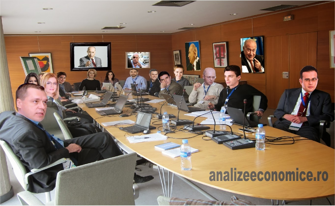Cum se desfășoară ședințele la Anena 3