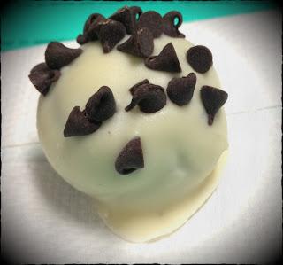Peanut Butter Oreo Truffle