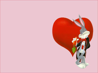 #8 Bugs Bunny Wallpaper