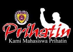 Logo Prihatin