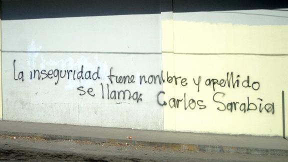 Carlos Sarabia responsable de la inseguridad en Pinotepa: sectores