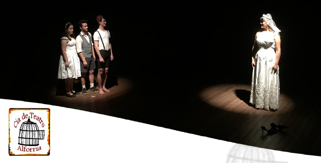 Cia de Teatro Alforria