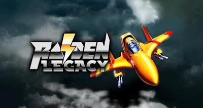Raiden Legacy (Español)(Pc)(Portable)(125Mb)