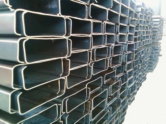 harga besi baja terbaru