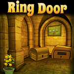 Games4King Ring Door Escape Walkthrough