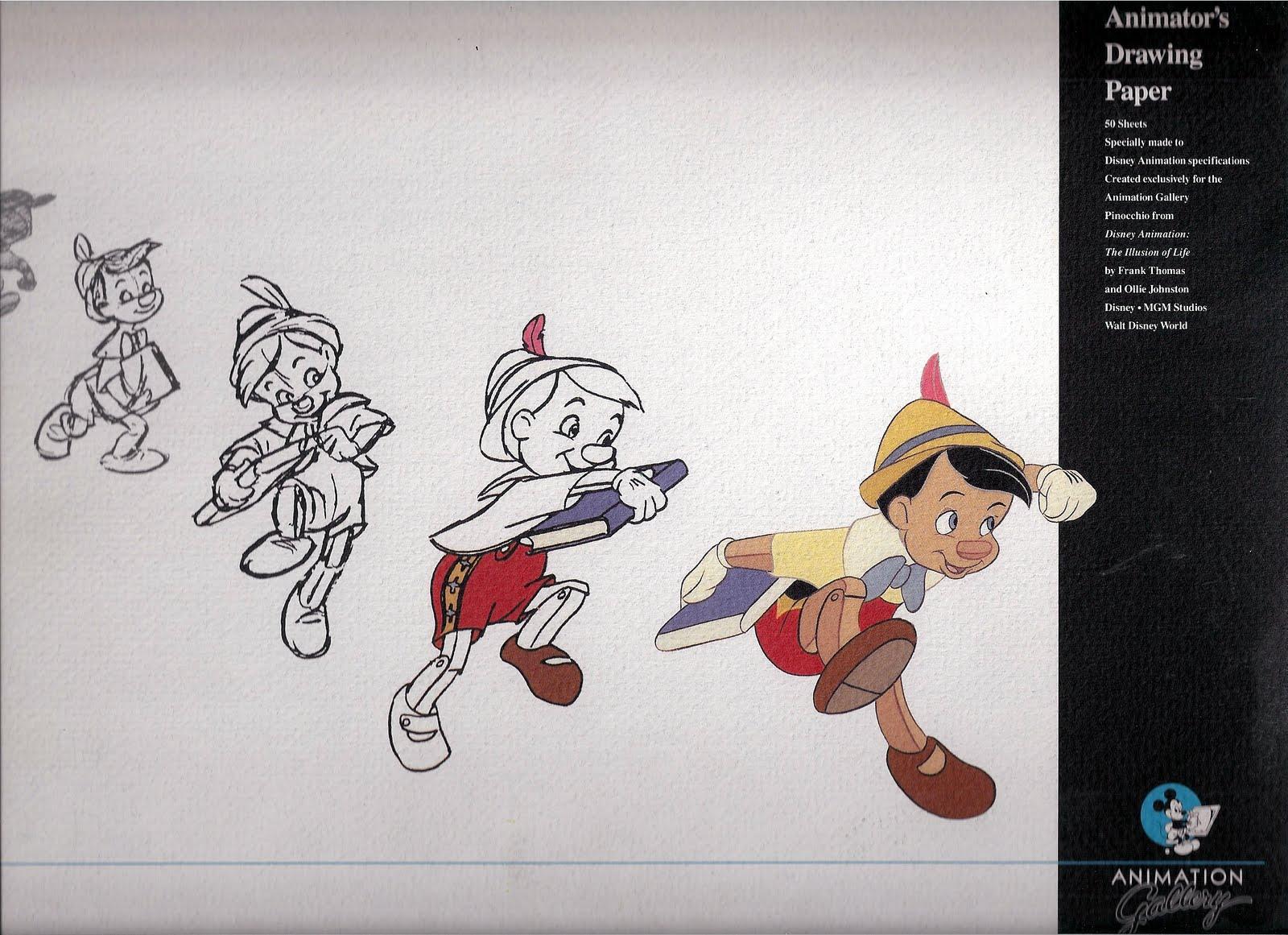 Рисованный мультфильм своими руками