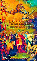 Carnaval de La Carolina 2014