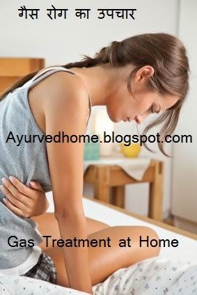 Treatment of Gas Problems in Hindi , गैस रोगों का उपचार