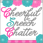 Cheerful Speech Chatter