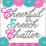 Cheerful Speech Chatter