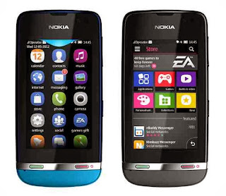 Nokia Asha 311 (Rm-714)Version 07.37 Flash File Free Download