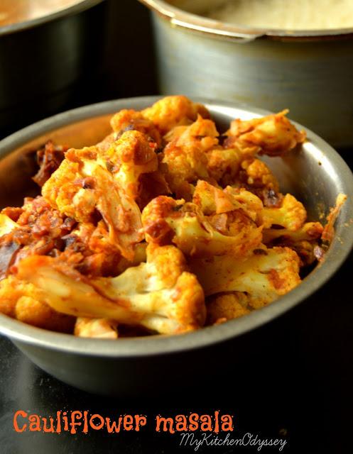 gobi masala recipe1