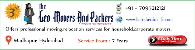 movers and packers madhapur