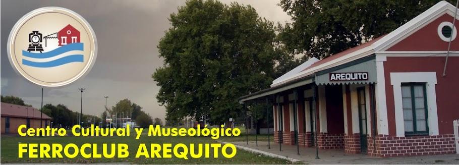 FERROCLUB AREQUITO