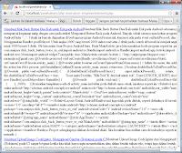 Membaca Feed Atom dengan PHP Menggunakan SimpleXMLElement (PHP Atom Reader)