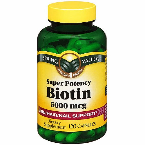 Biotin Side Effects Review. Are there any Biotin side effects? Does Biotin work? What is Biotin good for? We have collated information from existing Biotin reviews and have outlined the facts below.