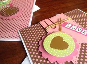 Cartões especiais