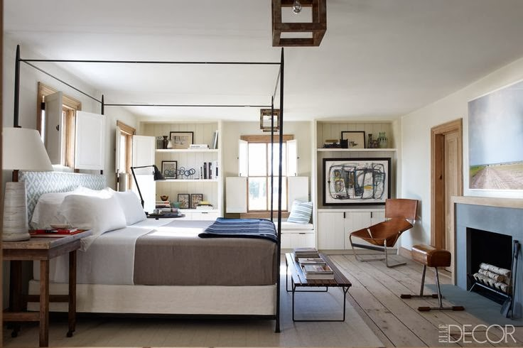 La dolce vita currently loving canopy beds for Elle decor beds