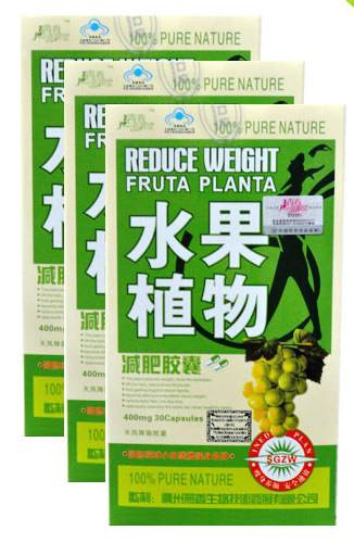 Rapid Weight loss: Fruta Planta FAQ