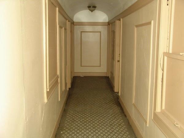Hallway Decorating