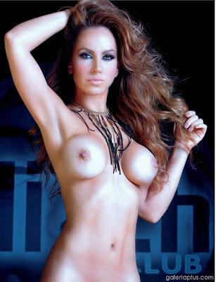 Fotos Maya Karuna Revista Playboy México Noviembre 2014