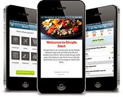 Weight Watchers and social media