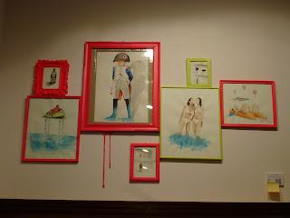 Peintre X - Streetart-Ausstellung München