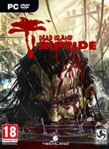 Download Dead Island Riptide PC + Torrent Baixar Grátis