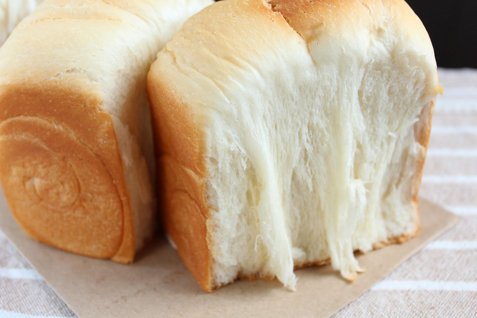 Hokkaido Soft Bread (Hokkaido Milk Loaf) Recipe — Dishmaps