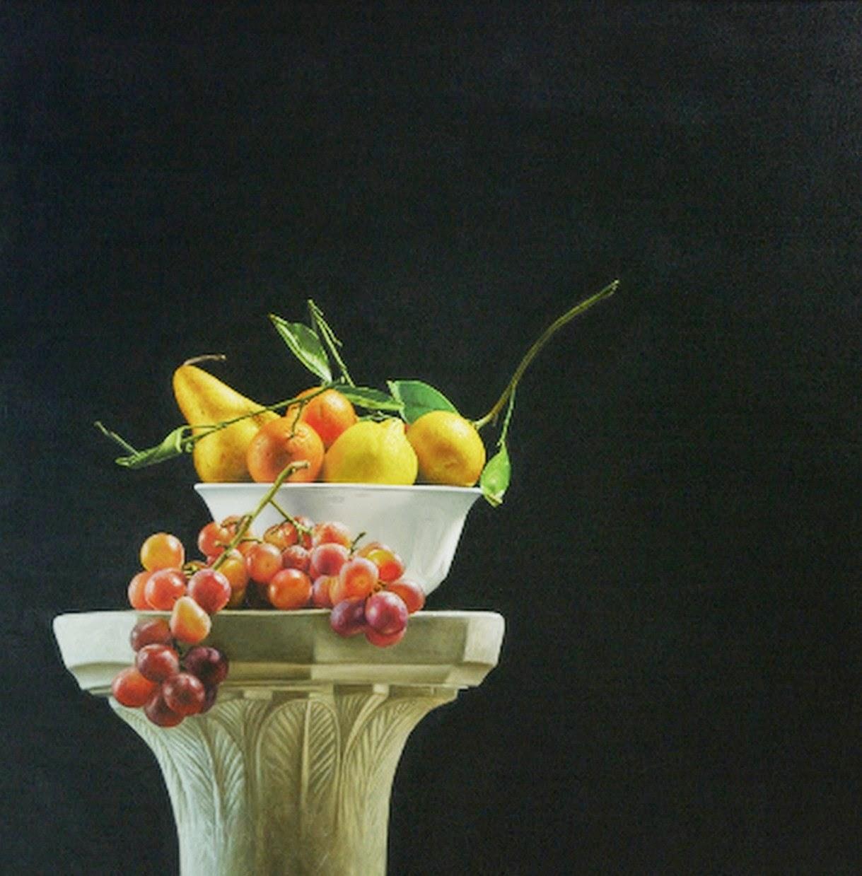 bodegon-realista-con-frutas